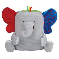 Take Along Elephant Playmat Book