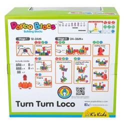 Turn Turn Loco