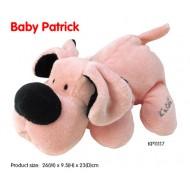 Big Baby Patrick