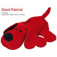 Giant Patrick