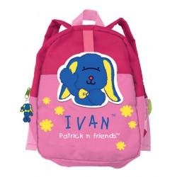 Backpack - Ivan