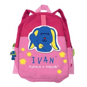 Backpack - Ivan