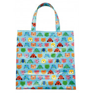 Icon Small Tote Bag