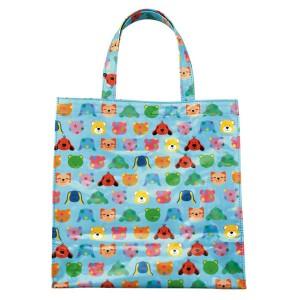 Icon Small Tote Bag