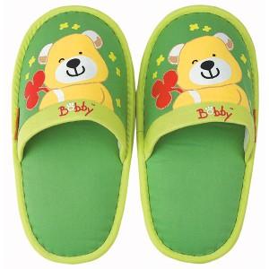Slippers (Kids Size) – Bobby