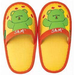 Slippers (Kids Size) – Sam