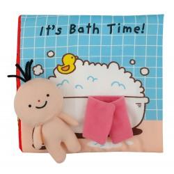It's Bath Time