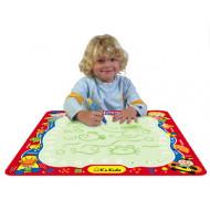 Aqua Doodle 53 x 53 Playmat Set
