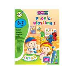 Phonics Playtime I (3-7 Years)