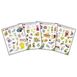 "Talking Stickers ""Pack 2 Phonics"""