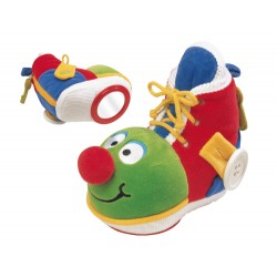 Learning Shoe