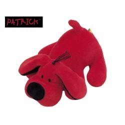 Wrist Rattle - Patrick