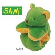 Foot Rattle - Sam