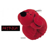 Foot Rattle - Patrick