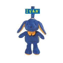 Petit Ivan