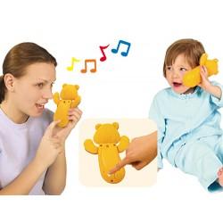 Mom's on the Phone - Ivan
