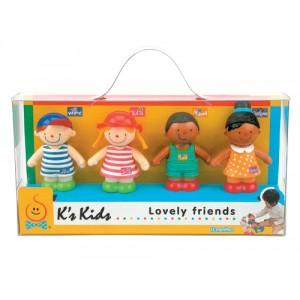 Figurine Set