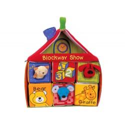 Blockway Show