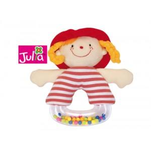 Beads Rattle - Julia