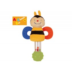 Stick Rattle - Clever Bee
