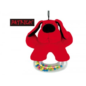 Beads Rattle - Patrick