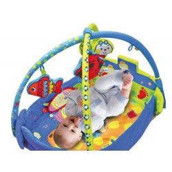 Play N Rest Musical Mat