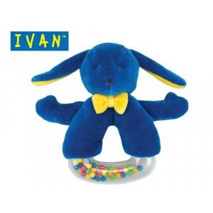Beads Rattle - Ivan