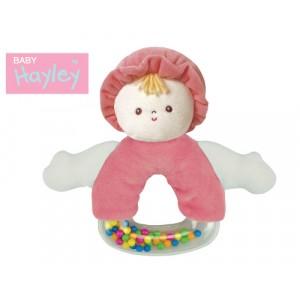 Beads Rattle - Hayley