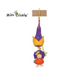 Musical Stroller Pals - Miss Crinkle