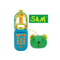 Whose Phone is Ringing? (Sam)