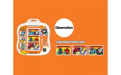 K-Magic Observation