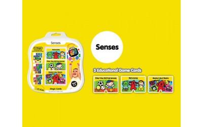 K-Magic Senses