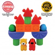 POPBO BLOCS- Fun Park Starter Set