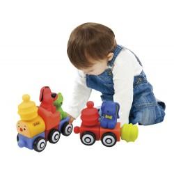 POPBO Train Set