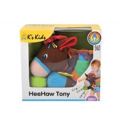 HeeHaw Tony