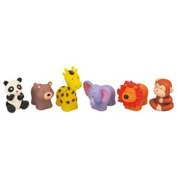 POPBO BLOCS- Wild Animals