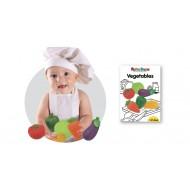 POPBO BLOCS - Vegetables
