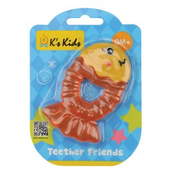 Teether Friends - Fish