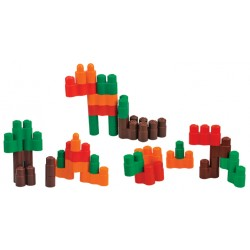POPBO BLOCS - Create your own - Dino