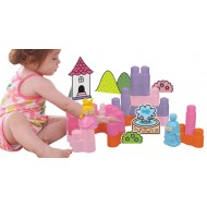 POPBO BLOCS Create your own- Princess