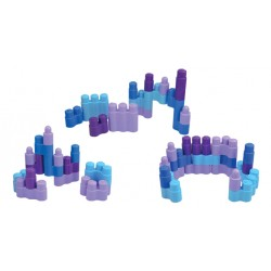 POPBO BLOCS - Create your own - Sea