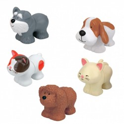POPBO BLOCS - Dogs & Cats
