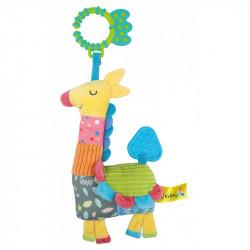 Stroller Pal- Giraffe