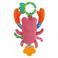 Stroller Pal- Lobster