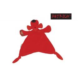 Patrick Doudou