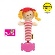 Squeaky Babies - Julia