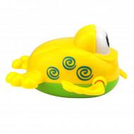 Water Toys Paddling Frog