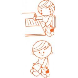 Calming Shoulder Pad - Small