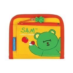 Wallet - Sam
