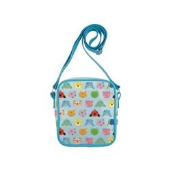 Icon Rectangle Shoulder Bag